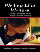 Writing Like Writers 1st Edition 9781593630003 159363000X