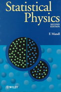 Statistical Physics 2nd edition 9780471915331 0471915335