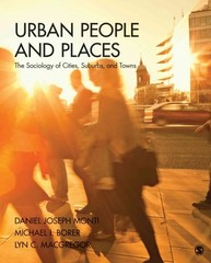 Urban People and Places 1st Edition 9781483309903 1483309908