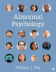Abnormal Psychology 1st Edition 9781412988124 1412988128