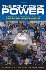 The Politics of Power 7th edition 9780393919448 0393919447