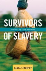 Survivors of Slavery 1st Edition 9780231535755 0231535759
