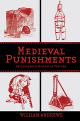 Medieval Punishments 0 9781626365179 1626365172