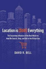 Location Is (Still) Everything 1st Edition 9780544262270 0544262271