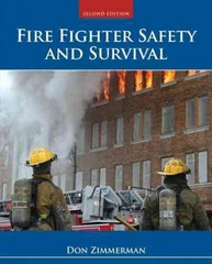Fire Fighter Safety and Survival 2nd Edition 9781284036428 1284036421