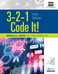 3-2-1 Code It! (with Cengage EncoderPro.com Demo Printed Access Card) 5th Edition 9781285867212 1285867211