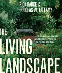 The Living Landscape 1st Edition 9781604694086 1604694084