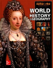 World History and Geography, Student Edition 2014 (Networks) 2nd Edition 9780076648689 0076648680
