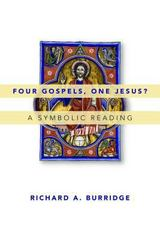 Four Gospels, One Jesus 3rd Edition 9780802871015 0802871011