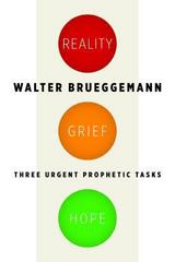 Reality, Grief, Hope 1st Edition 9780802870728 0802870724