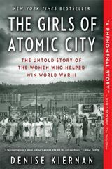 The Girls of Atomic City 1st Edition 9781451617535 1451617534