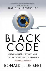 Black Code 1st Edition 9780771025358 0771025351
