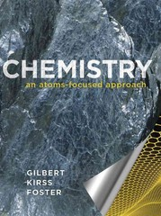 Chemistry 1st Edition 9780393912340 0393912345