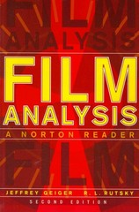 Film Analysis 2nd Edition 9780393923247 039392324X