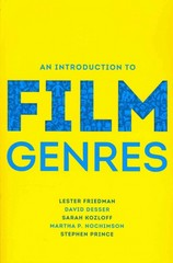 An Introduction to Film Genres 1st Edition 9780393930191 039393019X