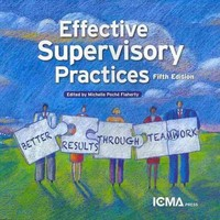 Effective Supervisory Practices 5th Edition 9780873267748 0873267745