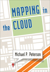Mapping in the Cloud 1st Edition 9781462510412 1462510418