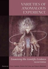 Varieties of Anomalous Experience 2nd Edition 9781433815294 143381529X