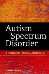 Autism Spectrum Disorder 1st Edition 9781433815690 1433815699