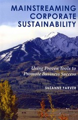 Mainstreaming Corporate Sustainability 1st Edition 9781484135327 1484135326