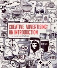 Creative Advertising 1st Edition 9781780671192 1780671199