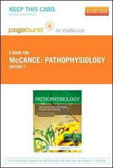 Pathophysiology 7th Edition 9780323293754 0323293751