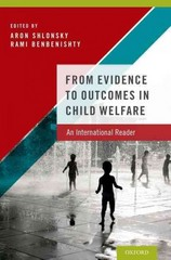 From Evidence to Outcomes in Child Welfare 1st Edition 9780199973736 0199973733