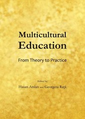 Multicultural Education 1st Edition 9781443849968 1443849960