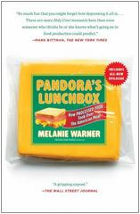 Pandora's Lunchbox 1st Edition 9781451666748 1451666748