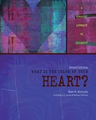 What Is the Color of Your Heart 2nd Edition 9781465227089 1465227083