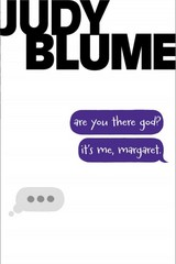 Are You There God It's Me, Margaret. 1st Edition 9781481409933 148140993X