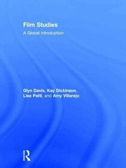 Film Studies 1st Edition 9781317623380 131762338X