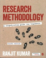 Research Methodology 4th Edition 9781446269978 1446269973