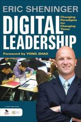 Digital Leadership 1st Edition 9781452276618 1452276617