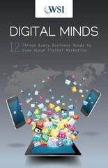 Digital Minds 1st Edition 9781460230206 1460230205