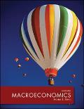 Macroeconomics with Connect Plus