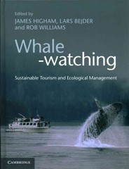 Whale-Watching 1st Edition 9780521195973 0521195977