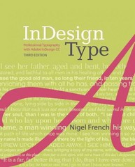 InDesign Type 3rd Edition 9780321966957 0321966953