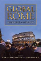 Global Rome 1st Edition 9780253012951 0253012953
