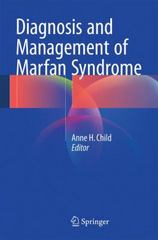 Diagnosis and Management of Marfan Syndrome 1st Edition 9781447154419 144715441X