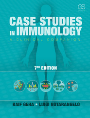 Case Studies in Immunology 7th Edition 9781317390008 1317390008