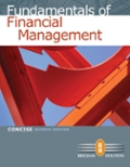 Fundamentals of Financial Management  Concise