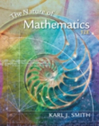 Bundle: Nature of Mathematics , 12th + Student Survival and Solutions Manual 12th edition 9781111650025 1111650020