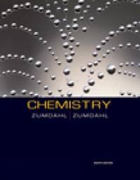 Bundle: Chemistry, 8th + Survival Guide for General Chemistry with Math Review 8th edition 9780538777186 0538777184