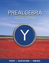 Bundle: Prealgebra, 4th + Student Solutions Manual 4th edition 9781111496074 1111496072