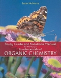 Bundle: Fundamentals of Organic Chemistry, 7th + Study Guide with Solutions Manual