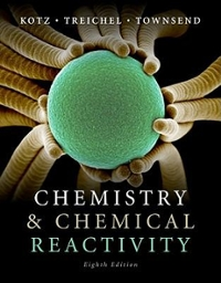 Bundle: Chemistry and Chemical Reactivity + OWL with YouBook + Student Solutions Manual eBook Printed Access Card (24 months) 8th edition 9781111660451 111166045X