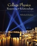 Bundle: College Physics: Reasoning and Relationships + Enhanced WebAssign Homework and eBook LOE Printed Access Card for Multi Term Math and Science