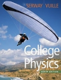 Bundle: College Physics + Enhanced WebAssign Homework and eBook LOE Printed Access Card for Multi Term Math and Science