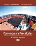 Bundle: Contemporary Precalculus: A Graphing Approach, 5th + Enhanced WebAssign Homework and eBook Access Card for One Term Math and Science